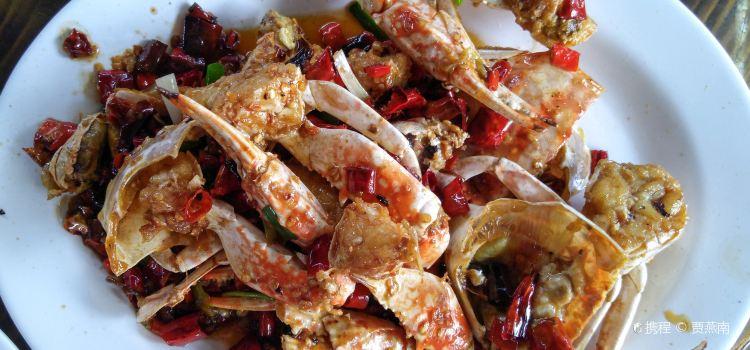 Xing Zeng Jiu Yu Xiang Ju Seafood Process CDong 5Hao1