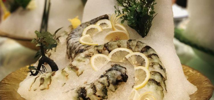 Yue Ding Hui Seafood Zi Zao1