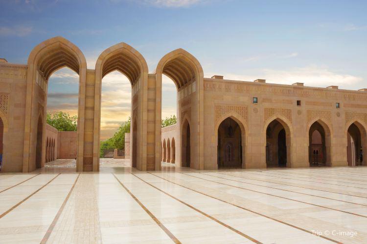 Grand Mosque1