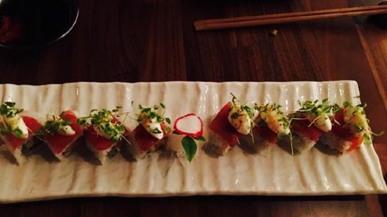 MF Sushi Houston Museum District