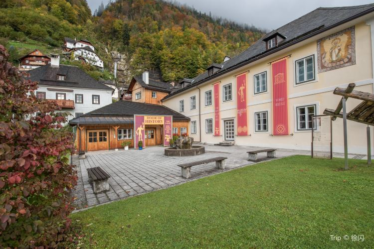 Hallstatt World Cultural Heritage Museum2