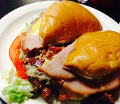 Ron's Hamburgers & Chili