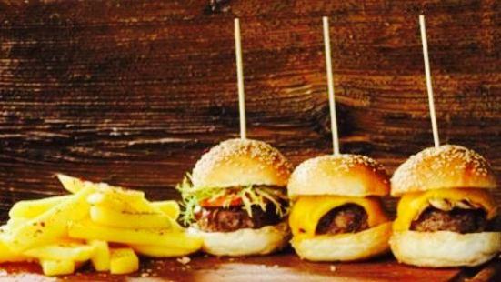 Gunaydin Hamburger