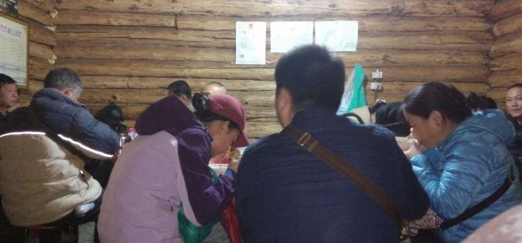 禾木村烤羊餐廳2