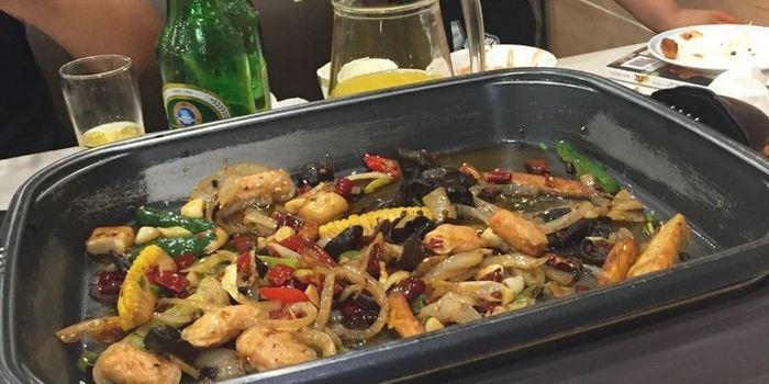樂哈哈火鍋(古北街店)3