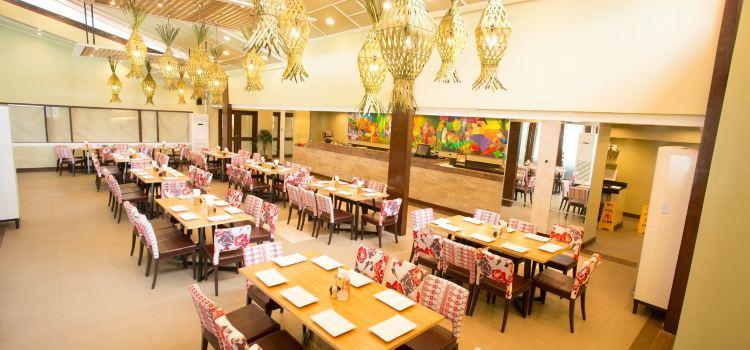 Golden Cowrie Native Restaurant1