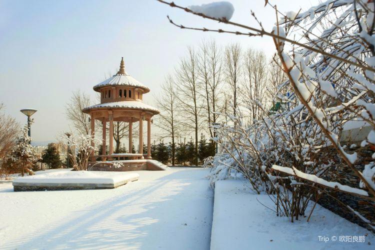 Xining Nanshan Park2