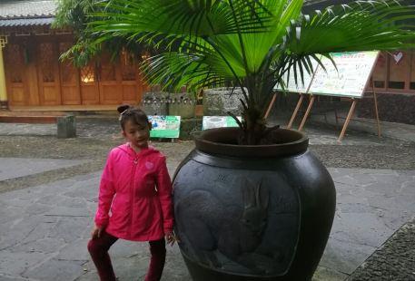 Hainan Nongken Wanjia Redai Botanical Garden