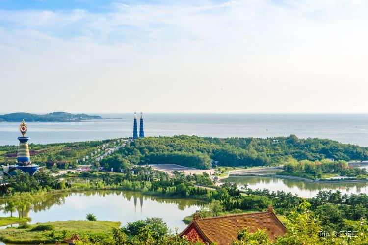 Darushan Coastal Tourist and Holiday Resort1