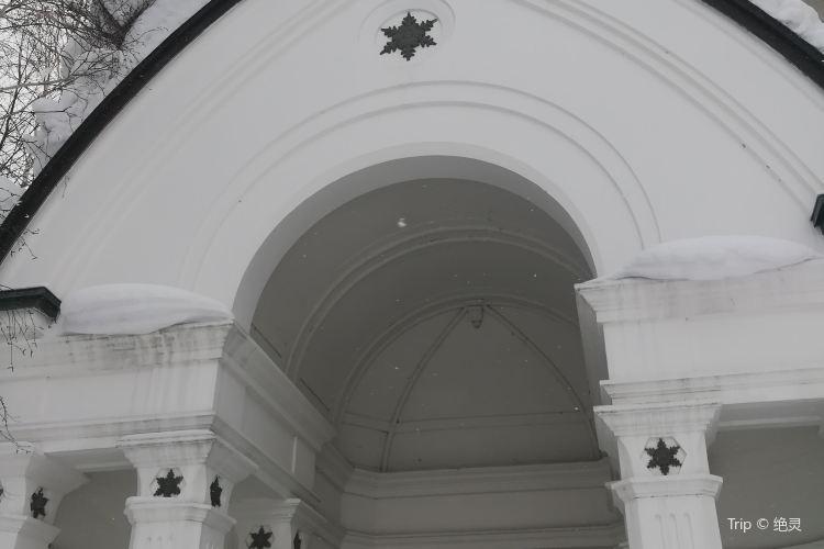 雪之美術館2