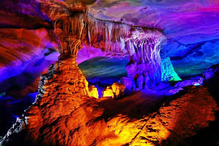 Longkong Cave2