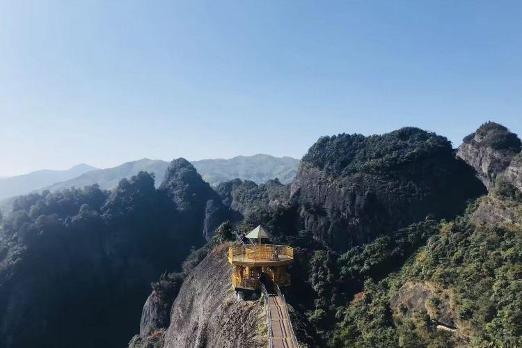 Ziyuan Tianmen Mountain4