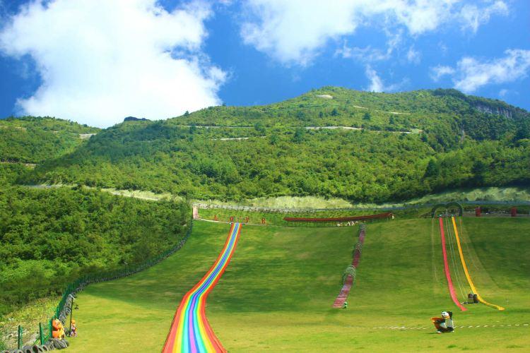 Batai Mountain1