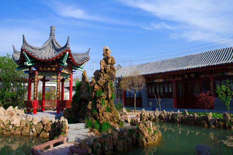 江南春溫泉2