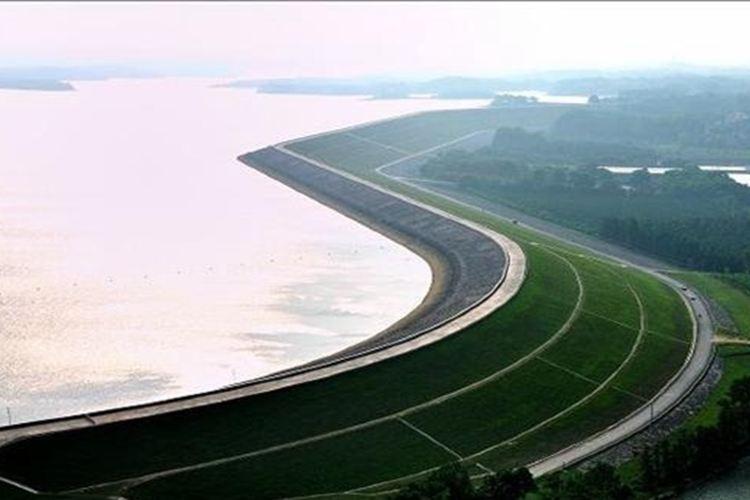 Weishui Scenic Area4