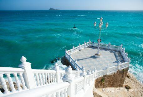地中海觀景台