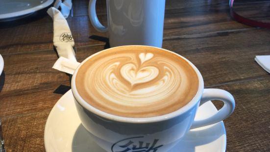 AWAY COFFEE BAR 微咖啡