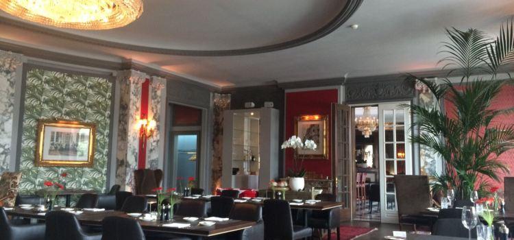 NATIONAL - Restaurant Bar Terrasse1