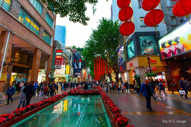 北京路步行街2