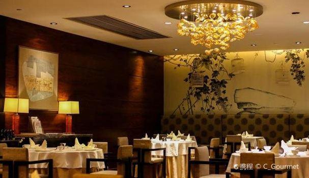 君來洲際酒店吳粵一號中餐廳3