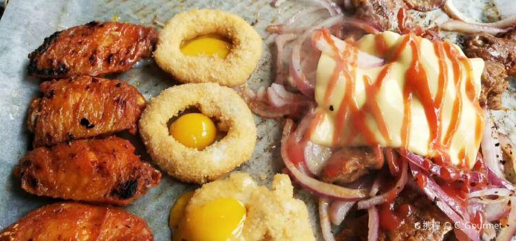 Zhi Ci Yi Jia Zhi Shang Barbecue1