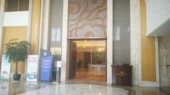大沙灣海洋假日酒店