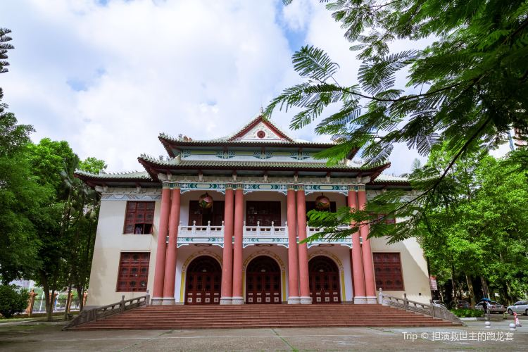 Guangxi University for Nationalities2