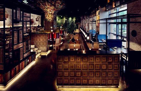 榕意餐廳2