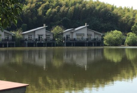 Tianmiao Villa Resort