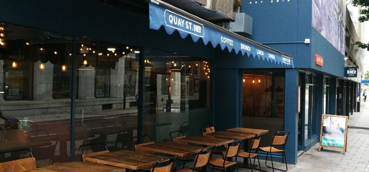 Quay St Diner1