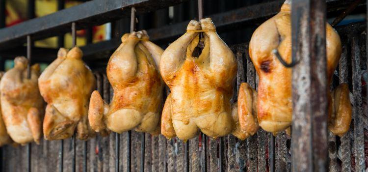 SP Chicken