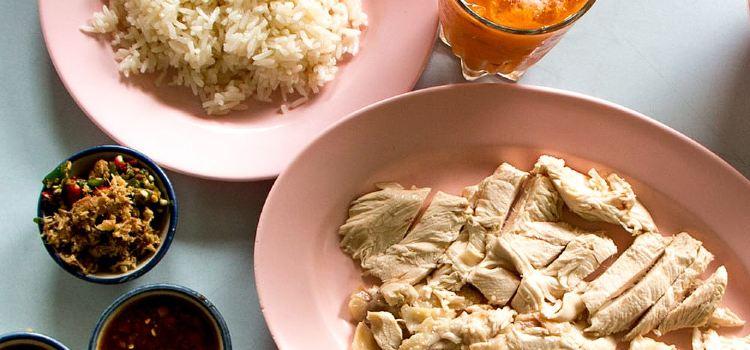 發清海南雞飯1