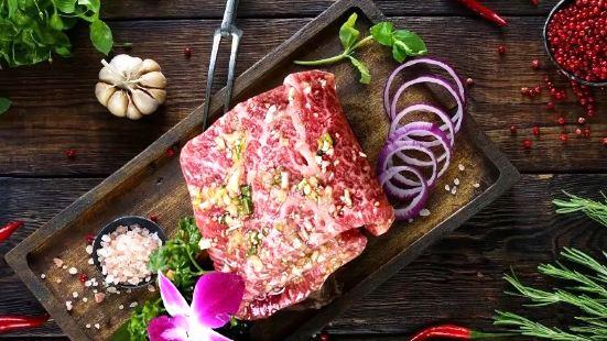 味家烤肉·活鰻魚·牛排(西塔一店)