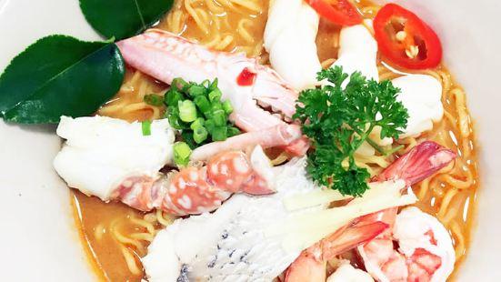 Boat Seafood-Phuket
