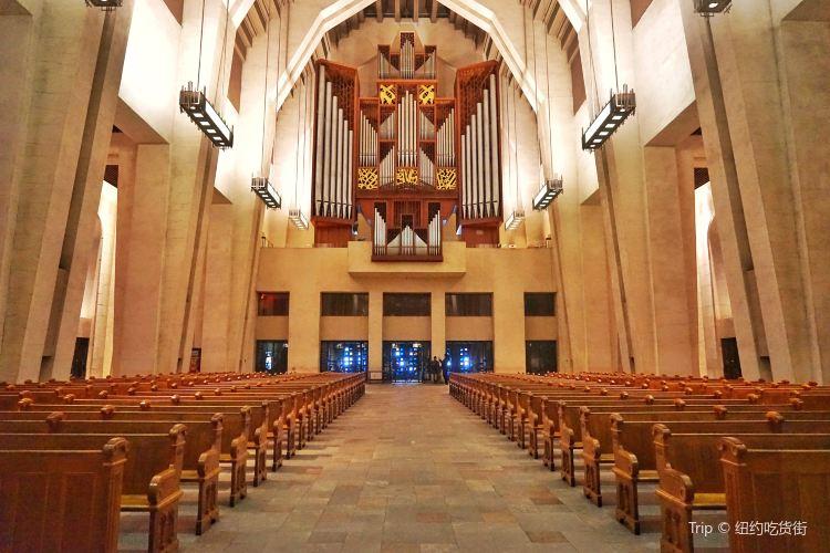 聖約瑟聖堂2