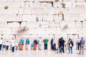 耶路撒冷,推薦