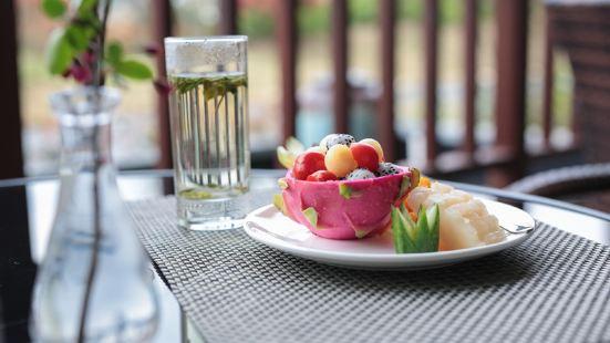 千島湖峯泰君亭酒店·四季花園餐廳