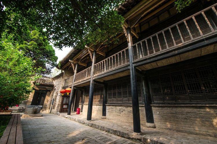 Huaxi Hall3