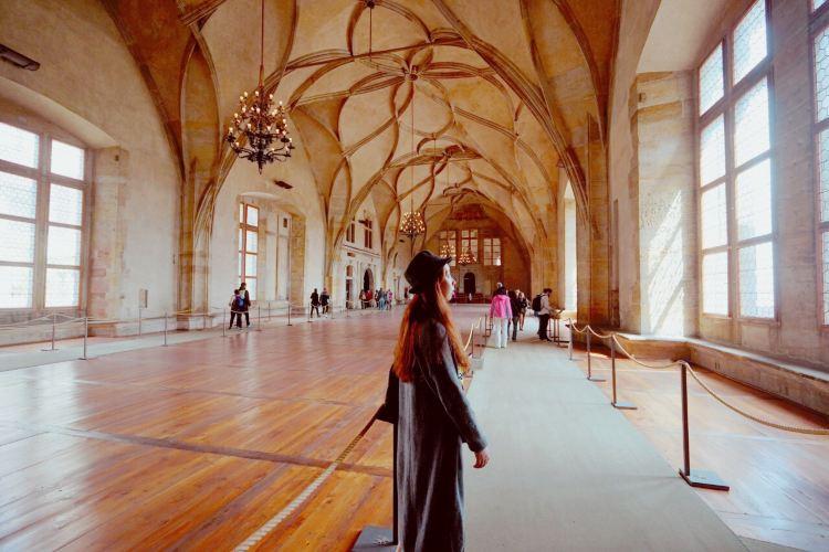 Old Royal Palace4