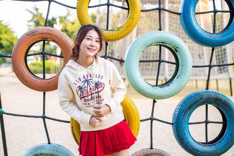 Guangzhou Children's Park3