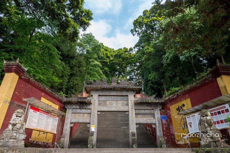 Yunfeng Temple3