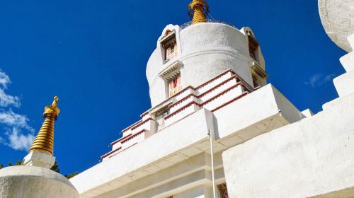 Minzhulin Temple