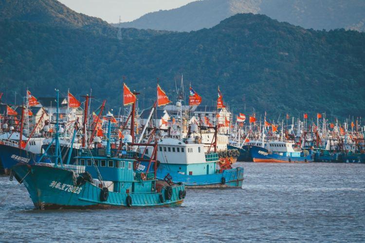 Shipu Fishing Port Ancient City3