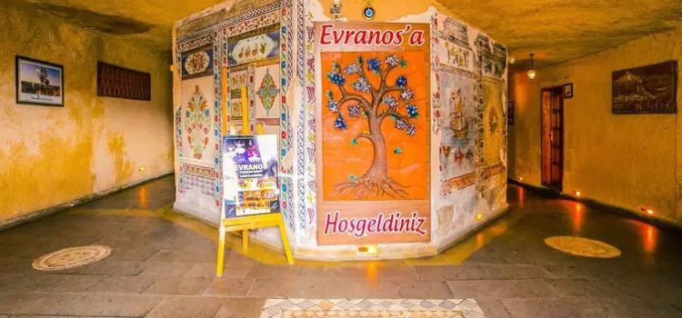 Evranos Restaurant2