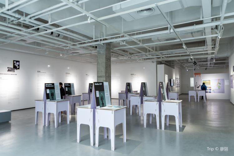 CGK·昆明當代美術館1