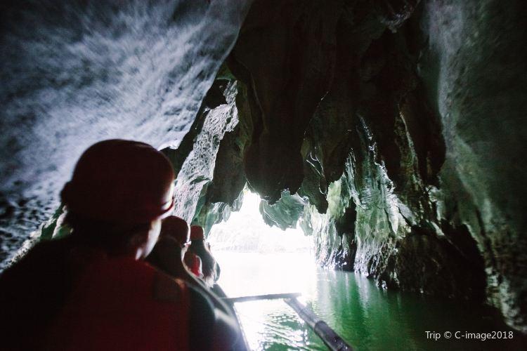 Puerto-Princesa Subterranean River National Park3