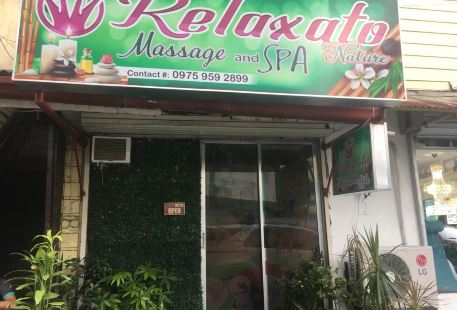 Relaxato Nature Massage and Spa