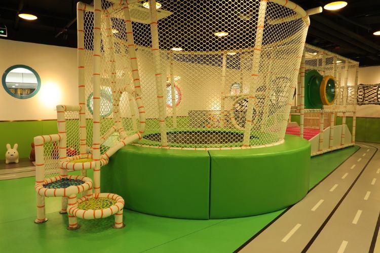 Myzoo Maizu Shinei Dongwu Guanshang Amusement Park2