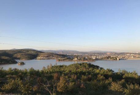 Wuzhou Dashuang River Ecological Amusement Park