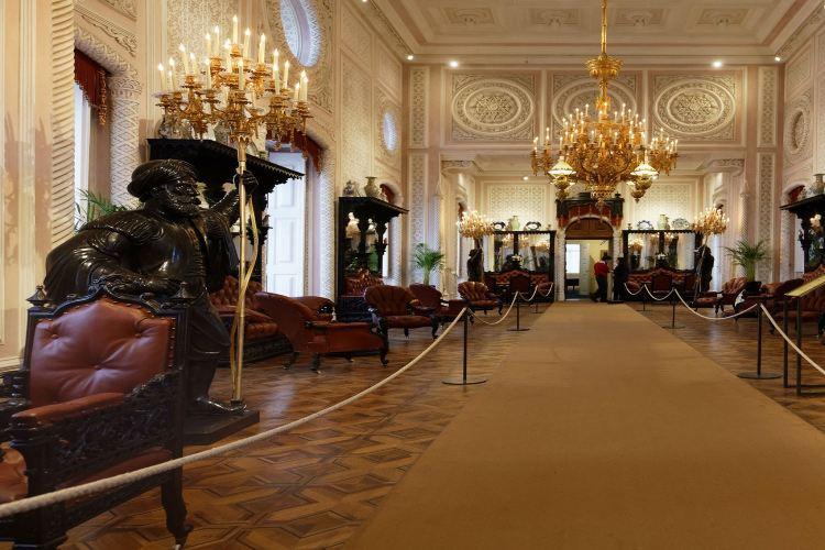 Sintra National Palace1